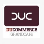 Ducommerce logo png
