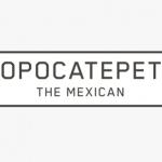popocatepetl logo png
